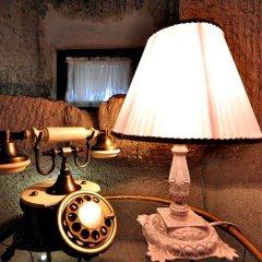 Tafoni Houses Cave Hotel 2* Люкс фото 11