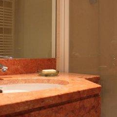 Отель Akisol Nacoes Business ванная