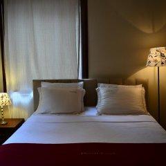 Perili Kosk Boutique Hotel Стандартный номер с различными типами кроватей фото 29