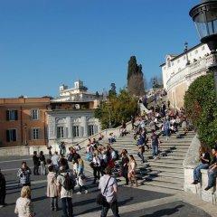 Отель RSH Luxury Spanish Steps Terrace Италия, Рим - отзывы, цены и фото номеров - забронировать отель RSH Luxury Spanish Steps Terrace онлайн фото 2