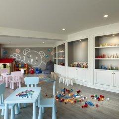 Отель Chanalai Flora Resort, Kata Beach детские мероприятия фото 2