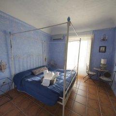 Отель Le stanze dello Scirocco Sicily Luxury Полулюкс фото 4