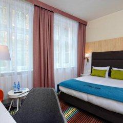 Stay Inn Hotel Гданьск комната для гостей фото 5