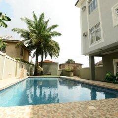 Отель Prenox Hotels And Suites бассейн фото 2