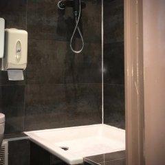 Plug Inn Boutique Hostel Номер Эконом с различными типами кроватей фото 2
