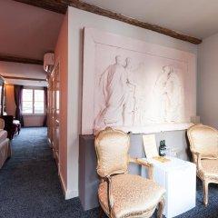 Hotel Diamonds and Pearls 2* Люкс с различными типами кроватей фото 3