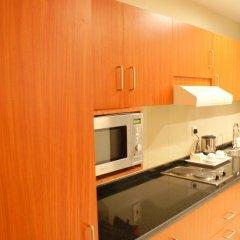 Star Metro Deira Hotel Apartments 4* Номер Делюкс с различными типами кроватей фото 5