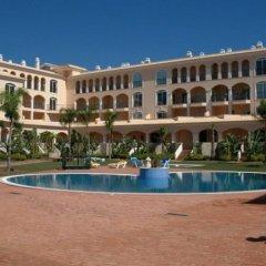 Отель Los Arcos by Garvetur Португалия, Виламура - отзывы, цены и фото номеров - забронировать отель Los Arcos by Garvetur онлайн детские мероприятия