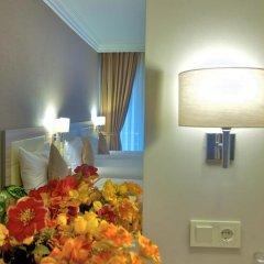 Laleli Emin Hotel 3* Стандартный номер с различными типами кроватей фото 12
