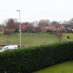 Отель De Betuwe спортивное сооружение