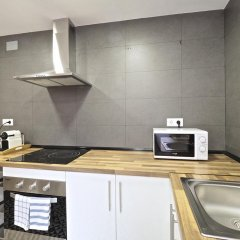 Отель The White Flats Les Corts Испания, Барселона - отзывы, цены и фото номеров - забронировать отель The White Flats Les Corts онлайн в номере фото 7