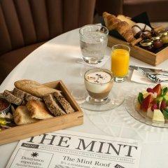 Отель Vincci The Mint Испания, Мадрид - отзывы, цены и фото номеров - забронировать отель Vincci The Mint онлайн в номере