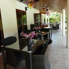 Отель Baan Chang Bed and Breakfast интерьер отеля фото 2