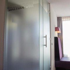 WestCord Art Hotel Amsterdam 4 stars 4* Стандартный номер с двуспальной кроватью фото 8