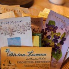 Отель Locanda La Mandragola Италия, Сан-Джиминьяно - отзывы, цены и фото номеров - забронировать отель Locanda La Mandragola онлайн спа