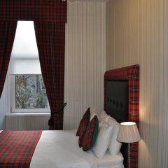 Argyll Hotel 3* Стандартный номер фото 12