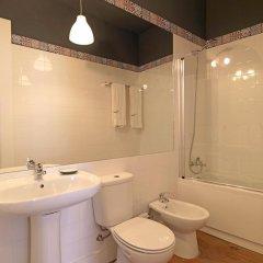 Апартаменты Feels Like Home Porto Charming Studio ванная