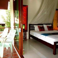 Отель Seagull Villa Ланта балкон