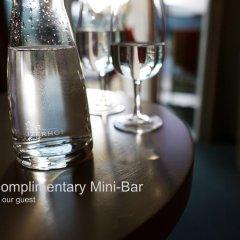 Schweizerhof Swiss Quality Hotel в номере