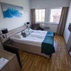 Quality Hotel Saga комната для гостей фото 5
