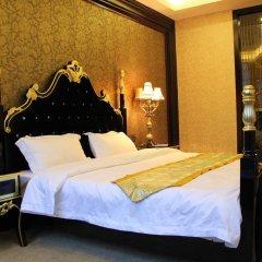 Xiamen Alice Theme Hotel 3* Улучшенный номер фото 4