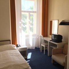 Hotel Polonia 2* Стандартный номер с различными типами кроватей
