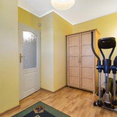Отель Apartament Widok Zakopane фитнесс-зал