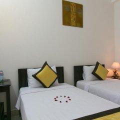Отель Snow pearl Homestay Стандартный номер с 2 отдельными кроватями фото 6