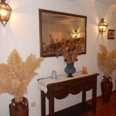 Отель Monte das Galhanas удобства в номере