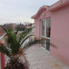 Отель Odesos Guest House Болгария, Аврен - отзывы, цены и фото номеров - забронировать отель Odesos Guest House онлайн балкон