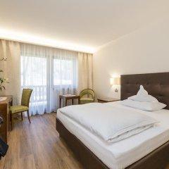Romantik Hotel Stafler 4* Номер категории Эконом фото 2