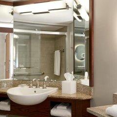 Renaissance Columbus Downtown Hotel 3* Люкс с различными типами кроватей фото 2