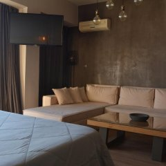 Scorpios Hotel 2* Полулюкс с различными типами кроватей фото 3