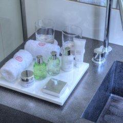 Отель NH Collection Porto Batalha 4* Улучшенный номер с различными типами кроватей фото 2
