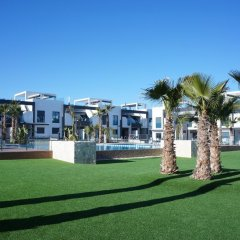 Апартаменты Apartment Oasis Beach La Zenia развлечения