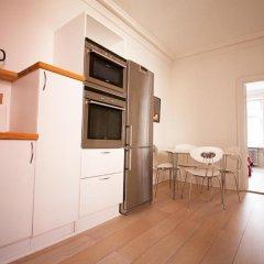 Отель Skindergade Apartment II Дания, Копенгаген - отзывы, цены и фото номеров - забронировать отель Skindergade Apartment II онлайн удобства в номере