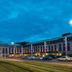 Отель The Westin Bellevue Dresden парковка