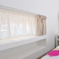 Boutique Hostel Joyce Стандартный номер с различными типами кроватей фото 7