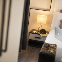 Отель Arenula Suites 2* Стандартный номер разные типы кроватей фото 3