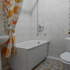 Гостевой Дом Лазурный ванная