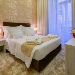 Отель Inn Rossio 2* Стандартный номер фото 3