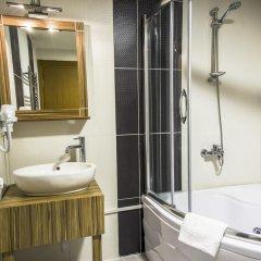 Отель Berlin Otel Nisantasi 3* Стандартный номер с различными типами кроватей фото 2