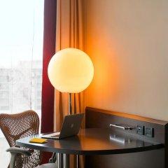 Hi Hotel Bari 4* Стандартный номер с различными типами кроватей фото 2