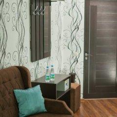 Гостиница Грейс Кипарис 3* Улучшенный люкс с различными типами кроватей фото 2