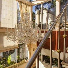 TB Palace Hotel & SPA балкон