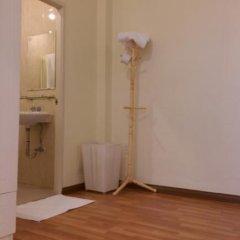 Отель Greenlife ApartHotel 3* Стандартный номер с различными типами кроватей фото 22