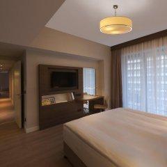 Radisson Blu Residence, Istanbul Batisehir 4* Люкс с различными типами кроватей фото 5