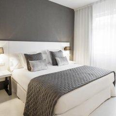 Ilunion Hotel Bilbao 3* Стандартный номер с различными типами кроватей фото 5