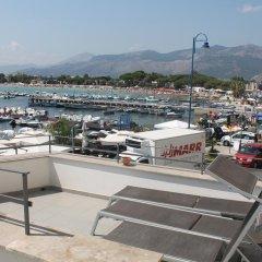 Отель b&b Simpaty Италия, Палермо - отзывы, цены и фото номеров - забронировать отель b&b Simpaty онлайн балкон