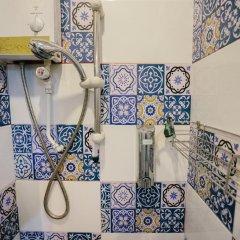 Matchbox The Concept Hostel ванная